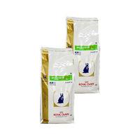 ROYALCANIN(ロイヤルカナン) 猫 ベテリナリーダイエット 療法食 PHコントロール2フィッシュテイスト 2kg 1セット(2袋)
