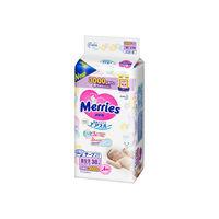 メリーズ テープ 新生児用3000gまで 1パック(38枚入) さらさらエアスルー 花王