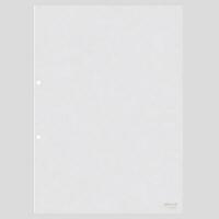 コクヨ(KOKUYO) クリヤーホルダー(2穴あき) A4 透明 フ-750 1セット(5枚)