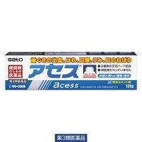【第3類医薬品】アセス 120g 佐藤製薬