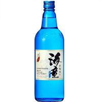 海童 蒼(ブルー) 25度720ml