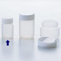 ケーエム化学 サンプルボトル(パッキン付) S(20mL) SB-S 1箱(200本入) (取寄品)