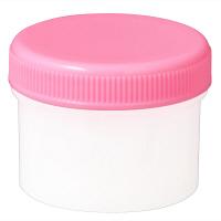 ケーエム化学 丸底プラツボ(増量タイプ) 12 ピンク (未滅菌) 3602 1箱(200個入) (取寄品)