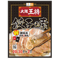 大阪王将 餃子の素 1袋