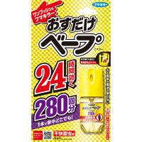 おすだけベープスプレー 無香料 28.2ml 約280回分 不快害虫用 フマキラー