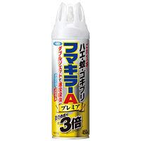 フマキラーA ダブルジェットプレミア 殺虫剤 450ml フマキラー