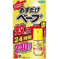 おすだけベープスプレー 無香料 29.3ml 約240回分 蚊成虫、ハエ成虫用 フマキラー