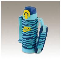ナイキ ハイドレーションボトル ブルー