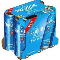 サントリー プレミアムビール プレミアムモルツ 香るエール 500ml 6缶