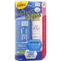 【数量限定】肌ラボ 白潤薬用美白化粧水 170mL+スキンアクアスーパーモイスチャージェルミニボトル(日焼け止め)13mL付き ロート製薬