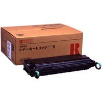 リコー FAX用リファックストナーカートリッジタイプ5 614605