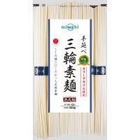 マル勝高田商店 miwabi 手延べ三輪素麺