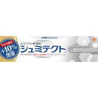 薬用シュミテクト やさしくホワイトニング 増量品 99g グラクソ・スミスクライン 歯磨き粉