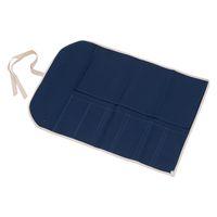 布製 巻物型ケース (タトー) AMK01 青木刃物 (取寄品)