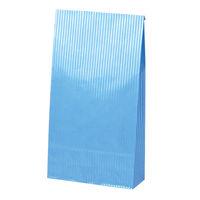 ササガワ 角底袋 クリスタルブルー 50ー3711 200枚 (取寄品)