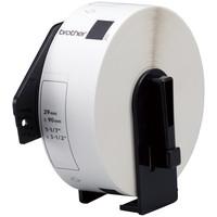 ブラザー 宛名ラベルプリンタ P-touch QL-550用 宛名ラベル(29×90mm×400枚) DK-1201