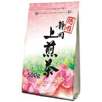 大井川茶園 静岡上煎茶 徳用 1袋(500g)