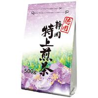 大井川茶園 静岡特上煎茶 徳用 1袋(500g)