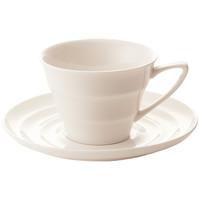 m-style コスタ コーヒーカップ&ソーサー 1セット(12客:4客入×3箱)