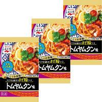 アジアまぜ麺ソース トムヤムクン 3袋