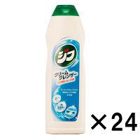 Jif(ジフ) クリームクレンザー キッチン用洗剤 本体 270mL 1ケース(24本) ユニリーバ