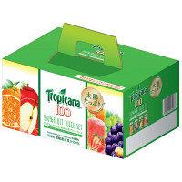 キリンビバレッジ トロピカーナ100 % 160g缶 アソートパック 1箱(10缶入)