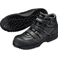 アシックス 作業用靴ウィンジョブ53S 27.5cm (直送品)