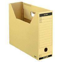 コクヨ ファイルボックス-FS<Tタイプ> A4横 収容幅94mm クラフト 1セット(50冊)
