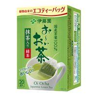 おーいお茶 緑茶ティーバッグ
