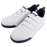 ミタニコーポレーション(MITANI) 安全靴 デイフォース(DAY-FORCE) #DF-NV 24.5cm ホワイト 214226 1足(取寄品)
