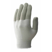 ショーワグローブ 制電ラインフィット手袋 A0150 Sサイズ A0150-S 1セット(10双入)
