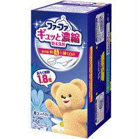 ファーファ ギュッと濃縮 超コンパクト粉末洗剤 本体 605g 1箱 衣料用洗剤 NSファーファ・ジャパン