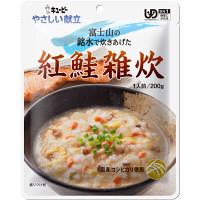 キューピー やさしい献立 Y1-22 紅鮭雑炊 37121 1箱(36個入) (取寄品)