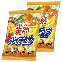 森永製菓 完熟果実ハイチュウアソート