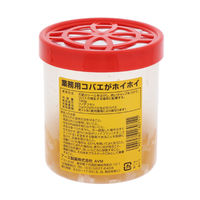 コバエがホイホイ 業務用サイズ 約1カ月 本体 160g×1個 キッチン用防虫剤 アース製薬
