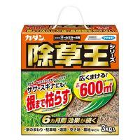 カダン オールキラー粒剤 約6ヶ月間 3kg×1個 園芸用虫よけ・殺虫剤 フマキラー
