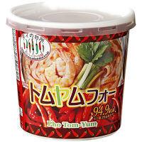 アライド タイの台所 トムヤムフォー 1食