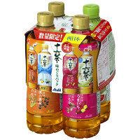 十六茶 味めぐりご当地素材<西日本素材>