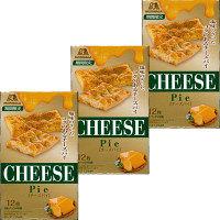 森永製菓 チーズパイ 1セット(3個入)
