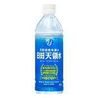 グリーングループ 日田天領水 500ml 1箱(24本入)