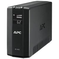 APC(シュナイダーエレクトリック) 無停電電源装置(UPS) RS 550VA Sinewave Battery BR550S-JP