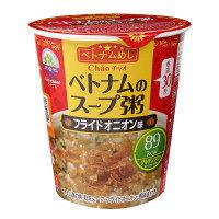 ベトナムのスープ粥 フライドオニオン味 1セット(3食入) アイ・ジー・エム