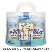 アイクレオフォローアップミルク2缶セット