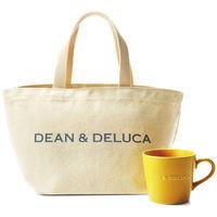 DEAN&DELUCA(ディーンアンドデルーカ) トート&マグセット 1セット