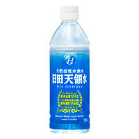 グリーングループ 日田天領水 500ml 1セット(48本)