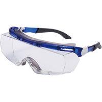 YAMAMOTO(山本光学) 一眼型 多機能保護めがね オーバーグラス・度付めがね併用タイプ SN-770 1個(取寄品)