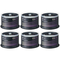 アスクル ノンプリンタブル CD-R スピンドル CDR.50SP.AS 1箱(300枚入)
