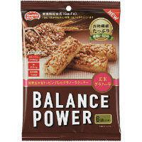 バランスパワー(BALANCE POWER) 玄米グラノーラ 1袋 ハマダコンフェクト 栄養機能食品
