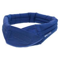 大作商事 冷感スカーフ マジクールEX ネイビー Lサイズ 57cm MCFT6-NBL
