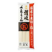 石丸製麺 国産 芳純讃岐ざるうどん
